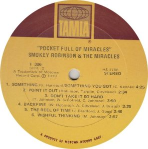 TAMLA 306 - MIRACLES - R_0001