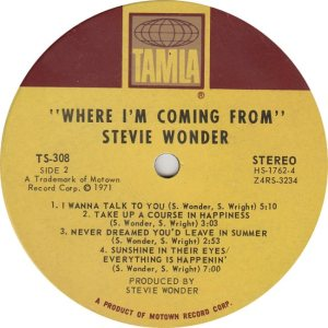 TAMLA 308 - WONDER - R_0001