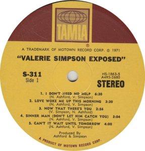 TAMLA 311 - SIMPSON - R