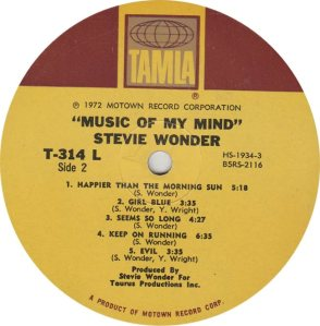 TAMLA 314 - WONDER - R_0001
