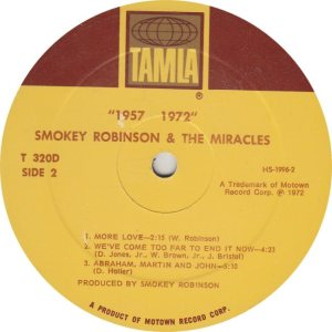 TAMLA 320 - MIRACLES - R_0001