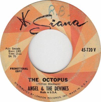 ANGEL & DEVINES - 66 B