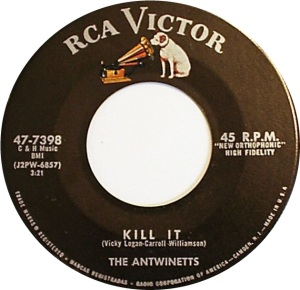 ANTWINETTES - 58 B