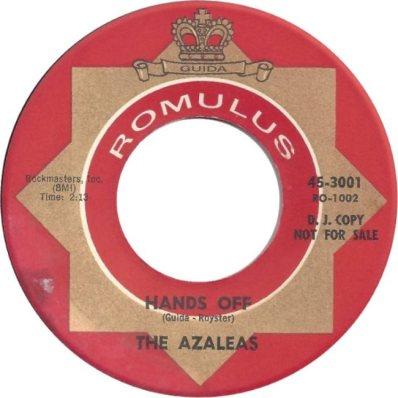 AZELEAS - 63 A