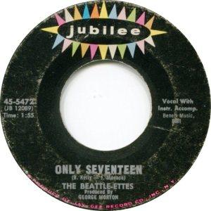 BEATLE - ETTES - 1964 A