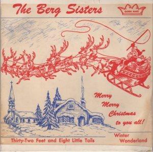 BERG SISTERS 58 HOYT A