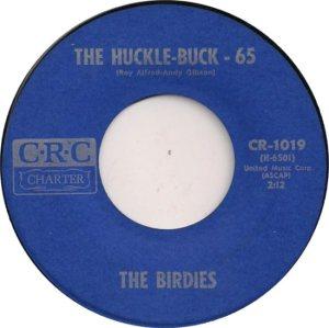 BIRDIES - 65 A