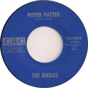 BIRDIES - 65 B