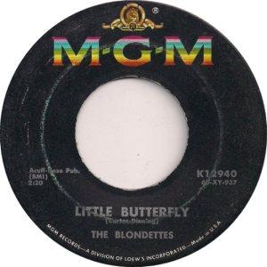BLONDETTES - 60 - A