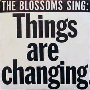BLOSSOMS - 66 A