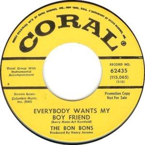 BON BONS - 64 A