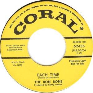 BON BONS - 64 B