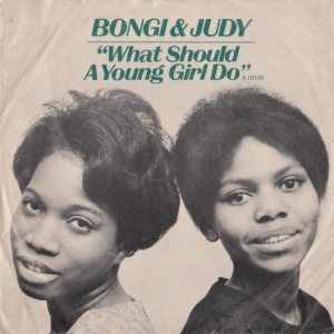 BONGI & JUDY - 1967 01 A