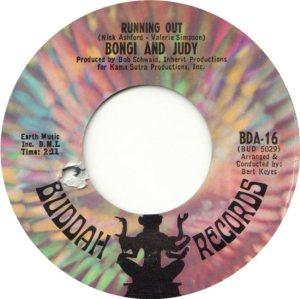 BONGI & JUDY - 1967 02 B