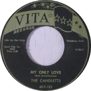 CANDLETTES - 62 A