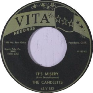 CANDLETTES - 62 B