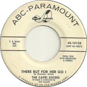CAPRI SISTERS - ABC 60 A