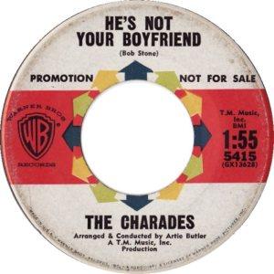 CHARADES - 64 A