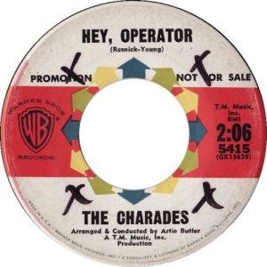 CHARADES - 64 B