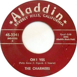 CHARMERS - 1957 A