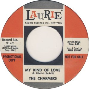 CHARMERS - 1962 A