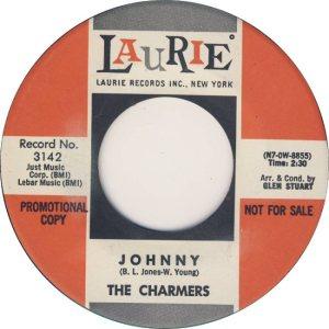 CHARMERS - 1962 B