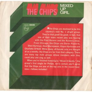 CHIPS PS B