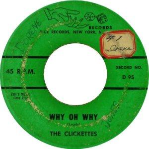 CLICKETTES - 59 B