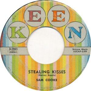 COOKE - 45 KEEN 2005 A