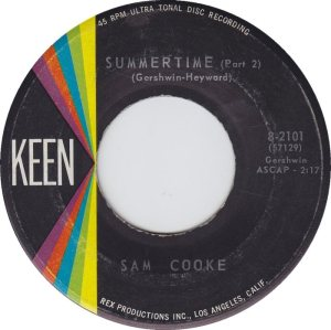 COOKE - 45 KEEN 2101 B