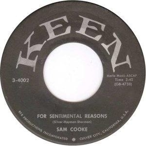 COOKE - 45 KEEN 4002 C