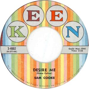 COOKE - 45 KEEN 4002 D