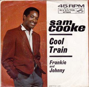 COOKE - 45 RCA 8215 B