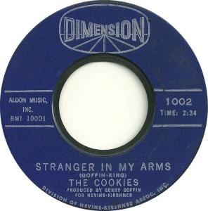 COOKIES 1962 B