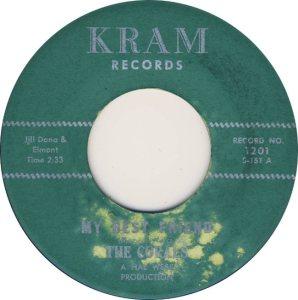 CORALS - 1962 A