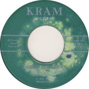 CORALS - 1962 B