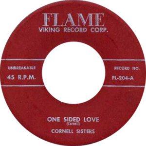 CORNELL SISTERS - 59 FL A
