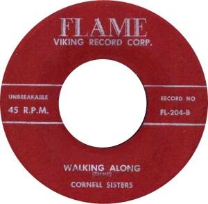 CORNELL SISTERS - 59 FL B