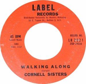 CORNELL SISTERS - 59 LB B