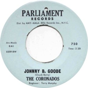 CORONADOS - 67 A