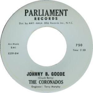 CORONADOS - 67 B