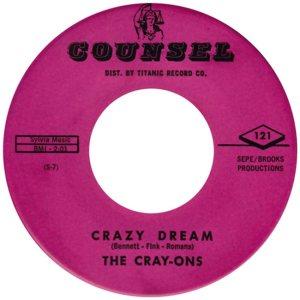 CRAY-ONS - 63 B