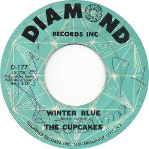 CUPCAKES - 1965 - B