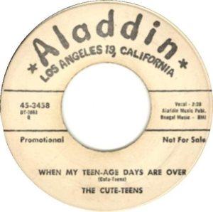 CUTE TEENS - 59 B