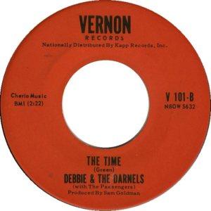DEBBIE & DARNELS - 62 B