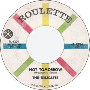 DELICATES - 61 A