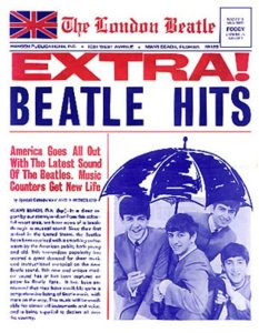 Extra Beatle Hits
