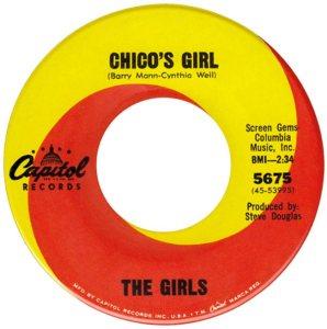 GIRLS - 66 A