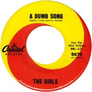 GIRLS - 66 B