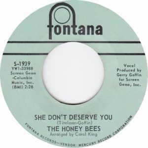 HONEY BEES - 64 B